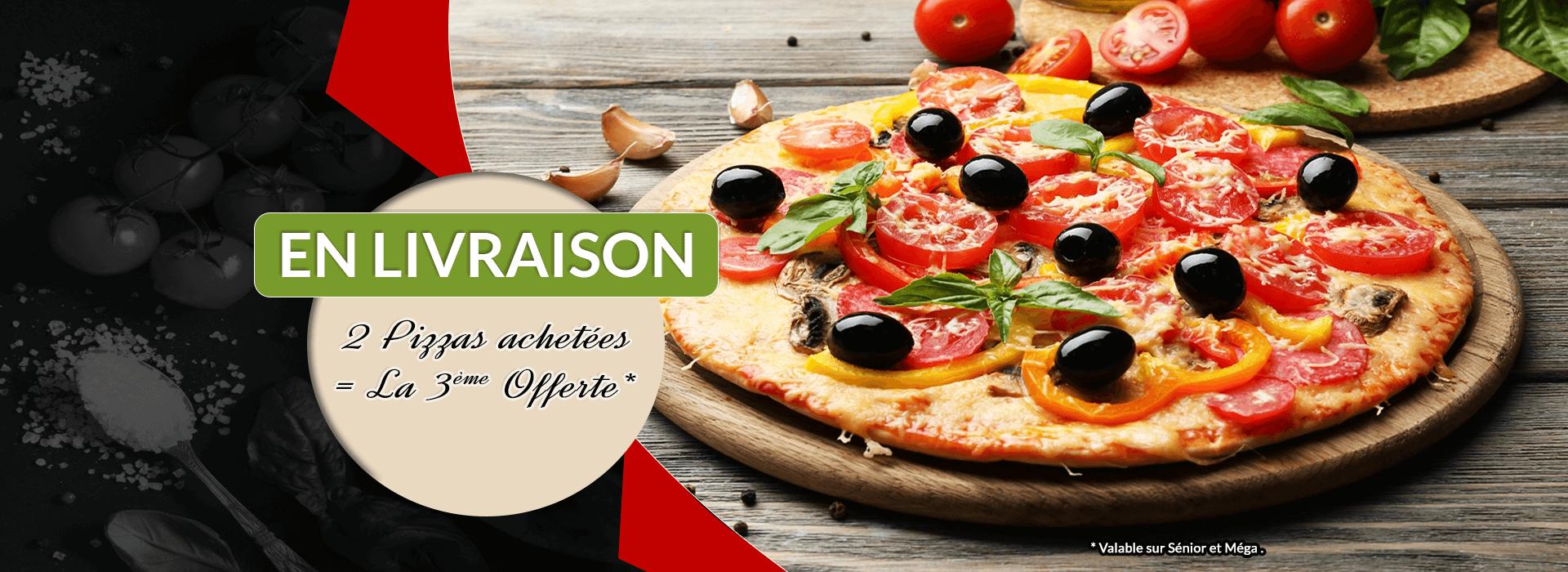 Pizza sainte genevieve des bois andiamo pizza sainte genevieve livre des pizzas domicile et - Au bureau saint genevieve des bois ...